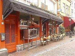 Restaurant Opoe's Eethuis