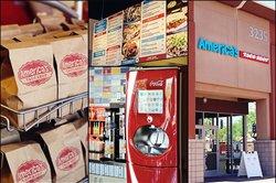 America's Taco Shop