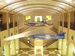 Aviation Museum & Library