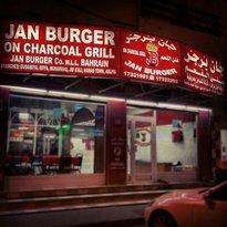 Jan burger