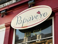 Papavero Restaurant