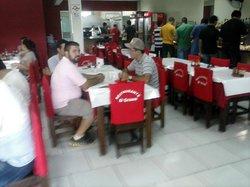 Restaurante D'Graus