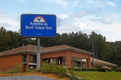 Americas Best Value Inn - Leeds / Birmingham