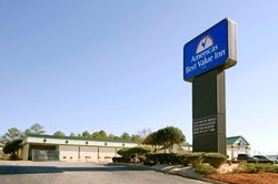 Americas Best Value Inn - Milledgeville