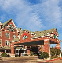 Country Inn & Suites By Carlson, Amarillo I-40 West