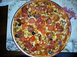 Pizzeria Tar
