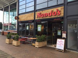Nando's Aylesbury