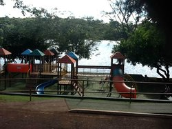 Paulo Gorski Municipal Park