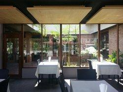 Portico Restaurant & Lounge Bar