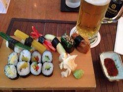 Fukuoka - Sushi Company GmbH
