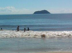 Praia da Armacao