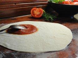 La Pizzeria & Cafe