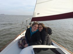 Charleston Sail - Tours
