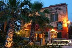 Ta' Cassia Salina Restaurant