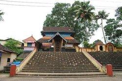 Kuil Mahadewa Kaviyoor