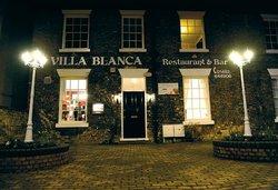 Villa Blanca Restaurant