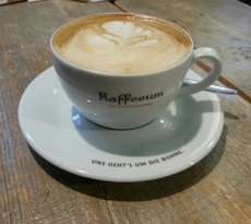 Kaffeeum - Die Kaffeerosterei