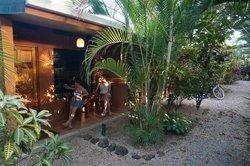 Hotel Playa San Juanillo