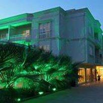 Sehir Palas Hotel