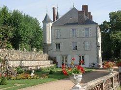 Chateau de Guignes