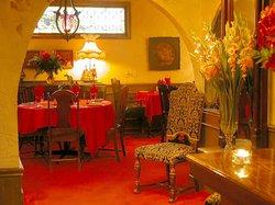 Valley Restaurant