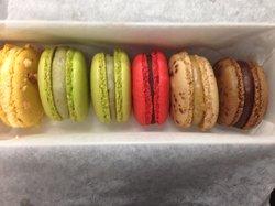 Napoleon's Macaron's