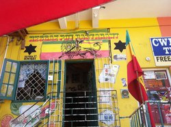 Reggae Pot Restaurant