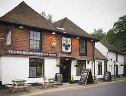 The Blacksmiths Arms