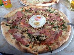 Pizzeria & Spaghetti house Don Andro