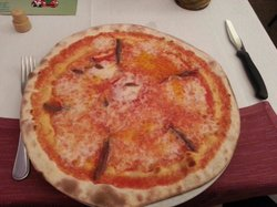 Pizzeria Il Rospetto