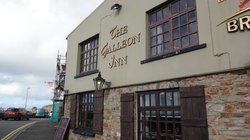 The Galleon - Temporarily Closed