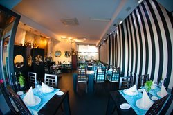 Restaurante Salmantice