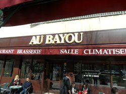 Au Bayou