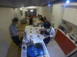 Niseko Inhouse Dining