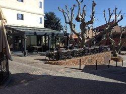 Restaurant Relais des Adrets Chez R&M