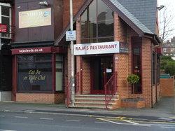Raja's Restaurant
