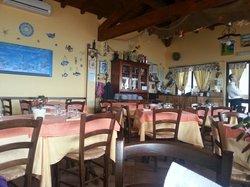 antico ristorante marinaro