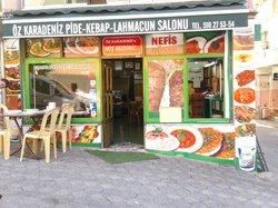 Oz Karadeniz Kebap Pide Lahmacun Salonu