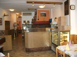 Pizzeria La piazzetta piadineria