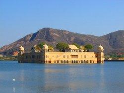 Man Sagar Lake