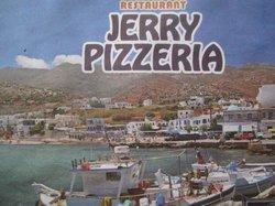 Jerry Pizzeria