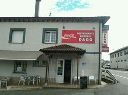 Restaurante Dago