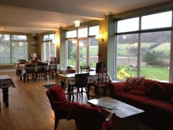 The Everley Country House Cafe