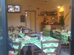 Kaleidos Cafe