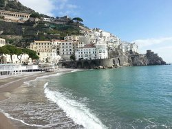 Amalfi Transfer private Tours