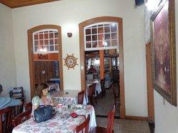 Restaurante Praca Di Anita