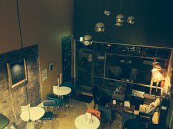 Cafe Amavi