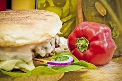 Sandwich Factory Boquete