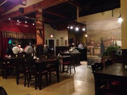 Miravalle's Italian Cafe