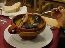 Restaurante Abella